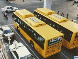 Onibus+e+carros