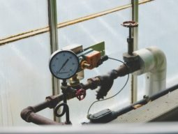 Transientes+Hidráulicos+-+Medição+de+pressão+em+uma+linha