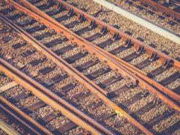 Engenharia+ferroviária+-+Trilhos+de+trem