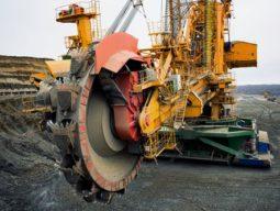 Manuseio+de+granéis+-+Máquina+recuperadora+de+minério