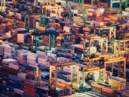 Simulação+Logística+-+Organização+de+contêineres+em+um+porto