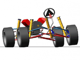 Automotiva_modeloparaanálisededirigibilidade_2